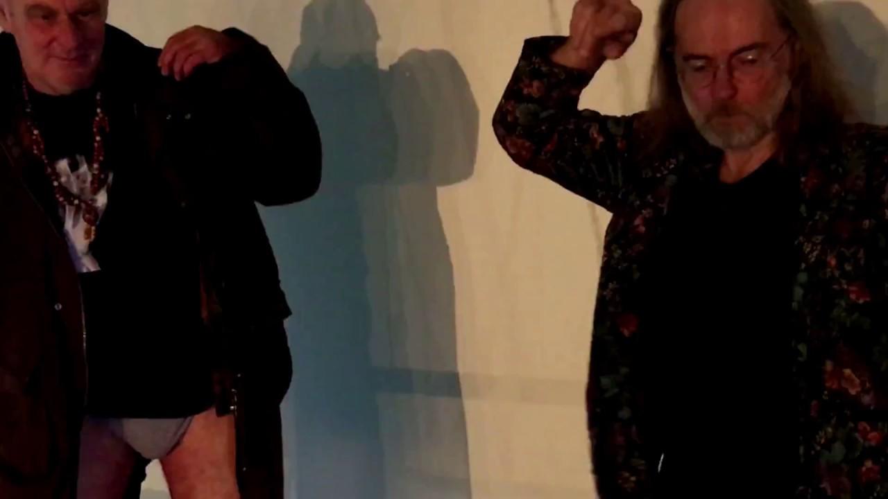 Faust (Alemanha) na 11ª edição da Virada Cultural de São Paulo