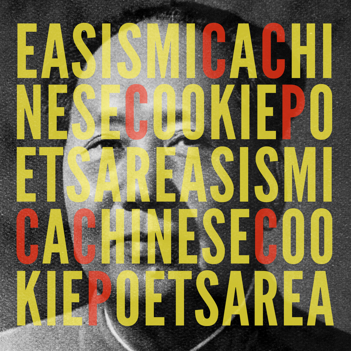 "Chinese Cookie Poets<br/>""Area Sismica""<br/>digital, 2016"