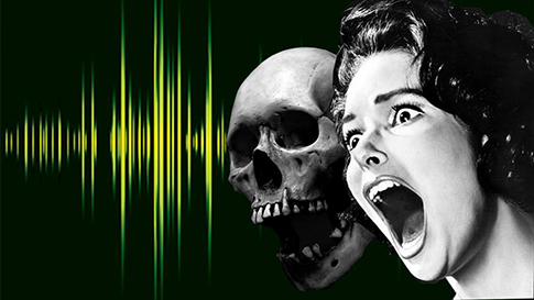 Oficina de Criação de Trilhas Sonoras para Filmes de Terror, com Paulo Beto /SP