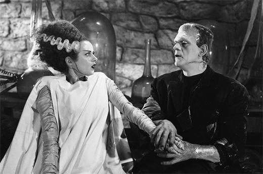 """Hurtmold """"A Noiva de Frankenstein"""""""