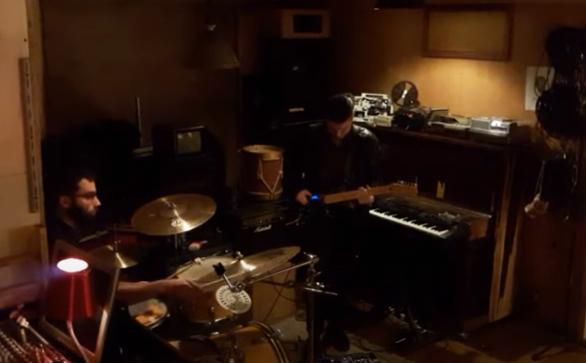 [video] Bruno Palazzo e Gabriel Lemos no Silver Tape /estudiofitacrepeSP