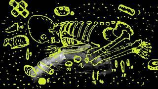 [video] Vermes do Limbo 'Atlântico'